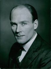 Conservative Member of Parliament for Eastbourne, Charles S. Taylor, M.P.