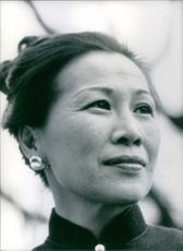 Portrait of Bette Bao Lord. Bette Bao Lord ( born November 3, 1938) is a Chinese American writer and civic activist for human rights and democracy.