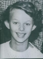 15-year-old hometown Barbro Fridell died in the fire.