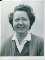 Ruth East who saved life on a little girl.