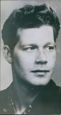 Picture of Einar Ulvhede, who has been murdered