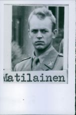 Cadet Emil Evald Mattilainen the infantry cadet school was accidentally shot in the neck with fatal injuries at a combat shooting at Fröåtjärn.
