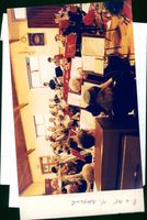 musicians_orchestra:Eaton Hall school's steel band