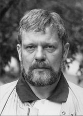 Nils Börje Ahlstedt.
