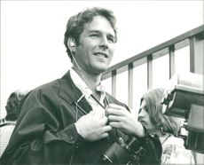 Timothy Bottoms American actor.