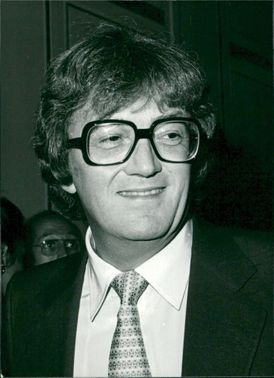 Writer Leslie Bricusse:British composer