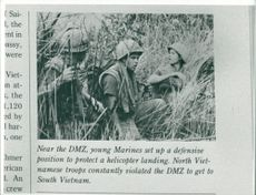 Foreign Countries: Vietnam: Marines