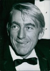 Hollywood Personality:songwriter Rod McKuen