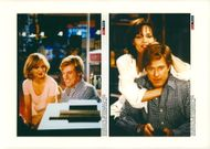 """Michelle Pfeiffer and Robert Redford in the movie """"Time to Love"""""""