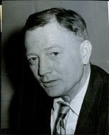 Edward J. Byrne, chief editor of Jamestown Sun writes Swedish articles
