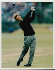 British Open St. Andrews. Andrew Coltart