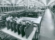 Answers. The electronic counters that are delayed in manufacturing and partly cause permits