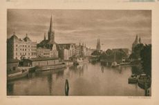 Postcards: An der Traue