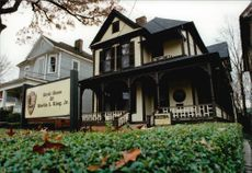 Martin Luther King's Birthplace