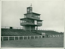 Royal Norfolk Show : Grandstand Cossey Showground