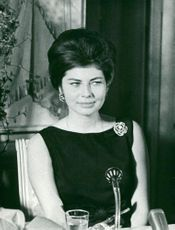 The Emperor Soraya of Iran