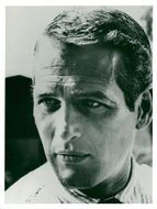 "Actor Paul Newman in the movie ""Harper - A guy on the chop"""