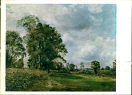 Constable Lionel works by:near stoke by nayland.