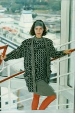 Fashion in Sweden year 90s From Axen and Co, and Vogue