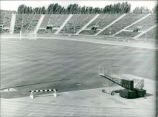 1974 Commonwealth Games Stadium.