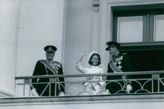 Harald V and Queen Sonja Marriage.