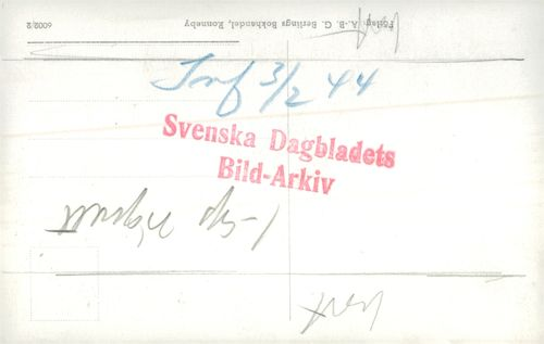 Typical of Ronneby - postcards