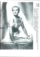 Anne Todd, English actress