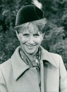 Julie Harris American television actress