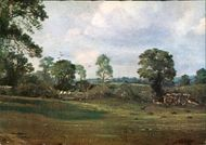 Constable Lionel works by: