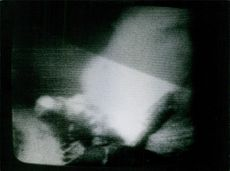 Picture unclear. 1965