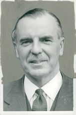 Harwood Harrison British politician