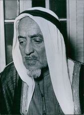 Sheikh Abdullah El Sulaiman The Saudi Arabia Government. Former Minister of Finance.