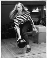 Sports: Indoor Bowling