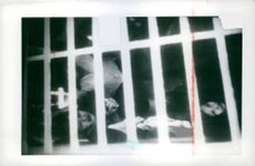 Two women in prisoner cell in vietnam.