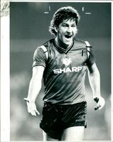 Norman Whiteside.