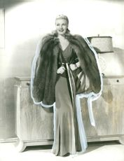 Ginger Rogers, actress