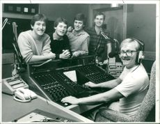 Norwich radio broadland
