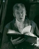 Nicol Williamson: