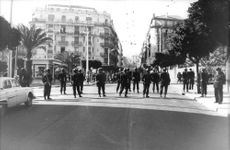 The Algerian War,  also known as the Algerian War of Independence or the Algerian Revolution  The Algerian War was a war between France and the Algerian independence movements from 1954 to 1962, which led to Algeria gaining its independence from France. A
