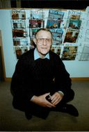 Ingvar Kamprad - The founder of IKEA