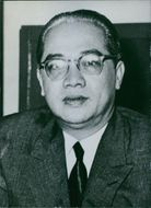 Vietnam Politician: Nguyen Luong March 2, 1960