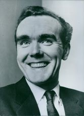 Edmund Tracey, Appointed Literary Manager of Sadler's Wells Opera, July 1965.