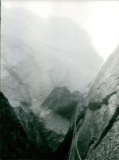 Mountain climber in Mont Blanc Mont Blanc  or Monte Bianco both meaning