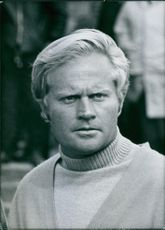 A photo of Jack Nicklaus  - American Golfers - December 7, 1970