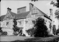 Author Rudyard Kipling's home in Burwash