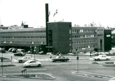 Company: Arvid Nordquist. Headquarters in Solna