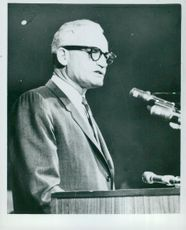 Barry Goldwater