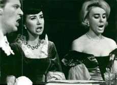 Theater, Dramatic Theater 1964