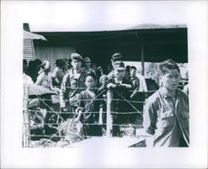 The Pathet Lao were mostly poor farmers fighting against the US-backed central government.
