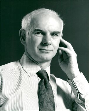 Howard Davies, Director General of the Confederation of British Industry